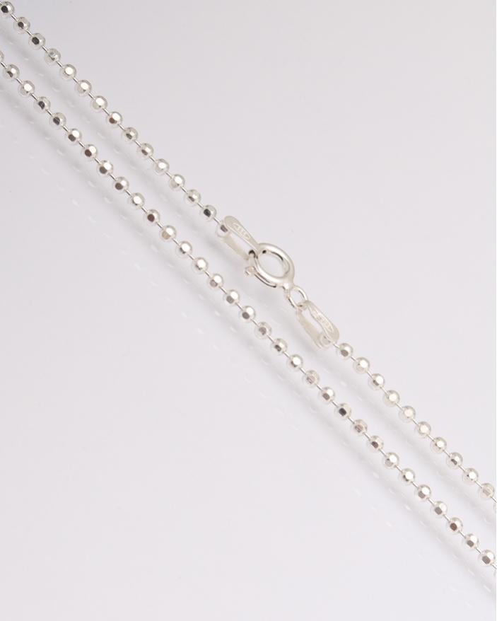 Colier argint cod 4-19644, gr4.1