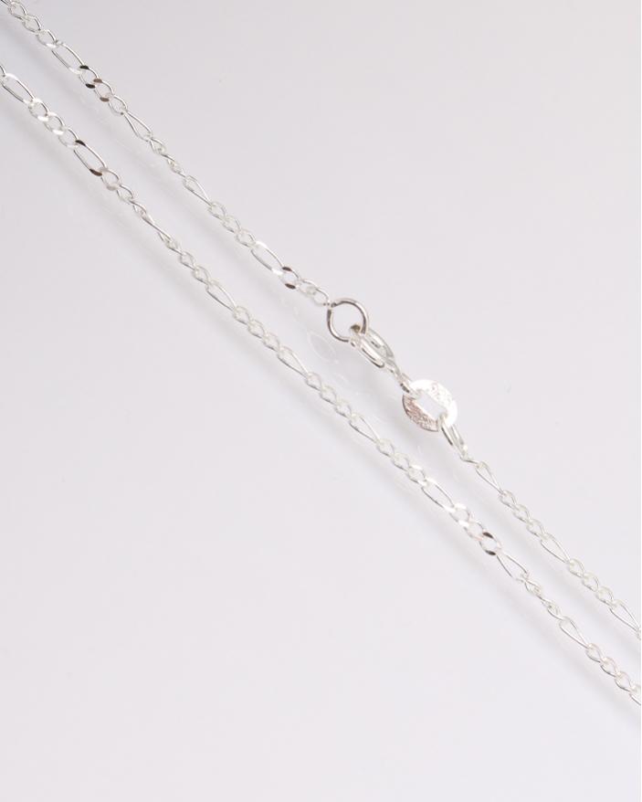 Colier argint cod 4-19647, gr1.8
