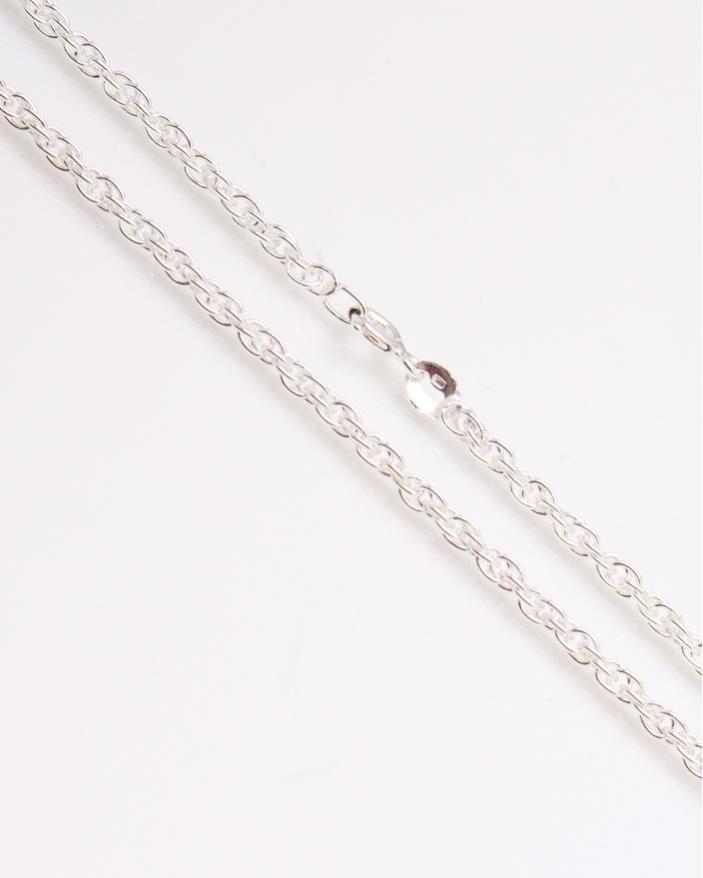 Colier argint 50 cm cod 4-25376, gr6.9