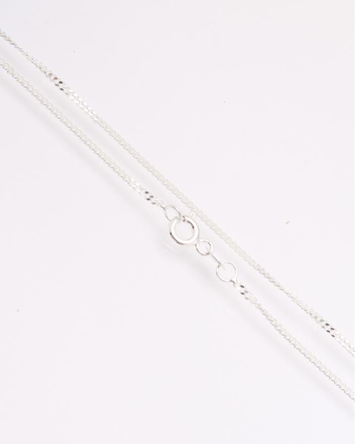 Colier argint 45 cm cod 4-31171, gr2.3