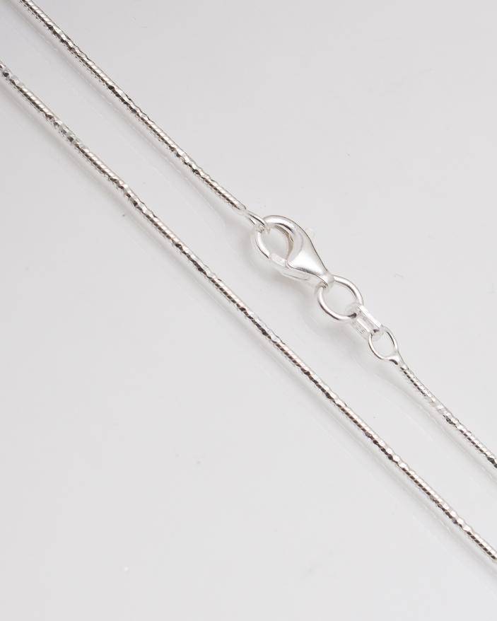 Colier argint cod 4-5525, gr2.5