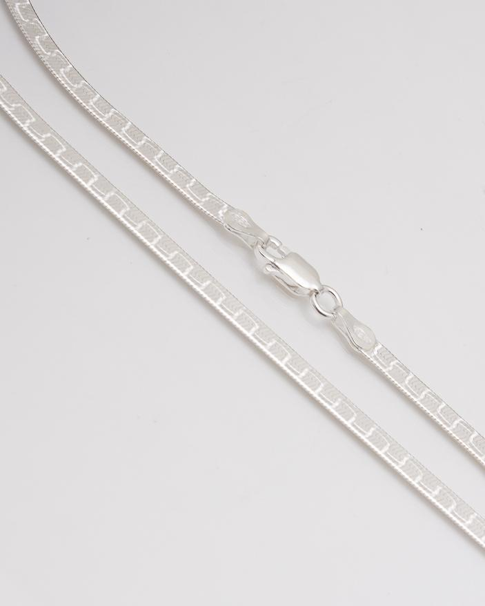 Colier argint cod 4-5533, gr6.2