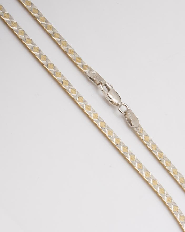 Colier argint cod 4-5542, gr5.9