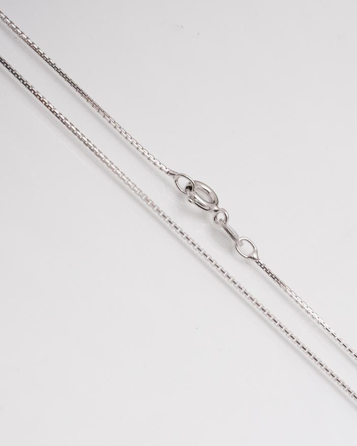 Colier argint cod 4-6525, gr2.1