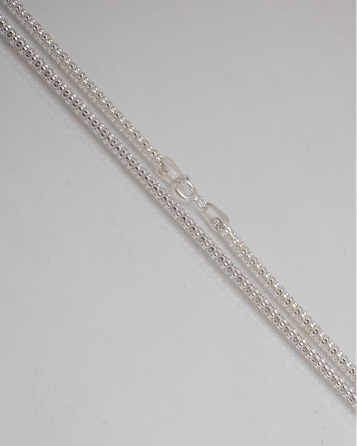 Colier argint cod 4-8677, gr5.3