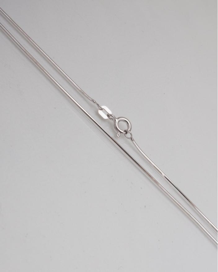 Colier argint cod 4-8680, gr2.4