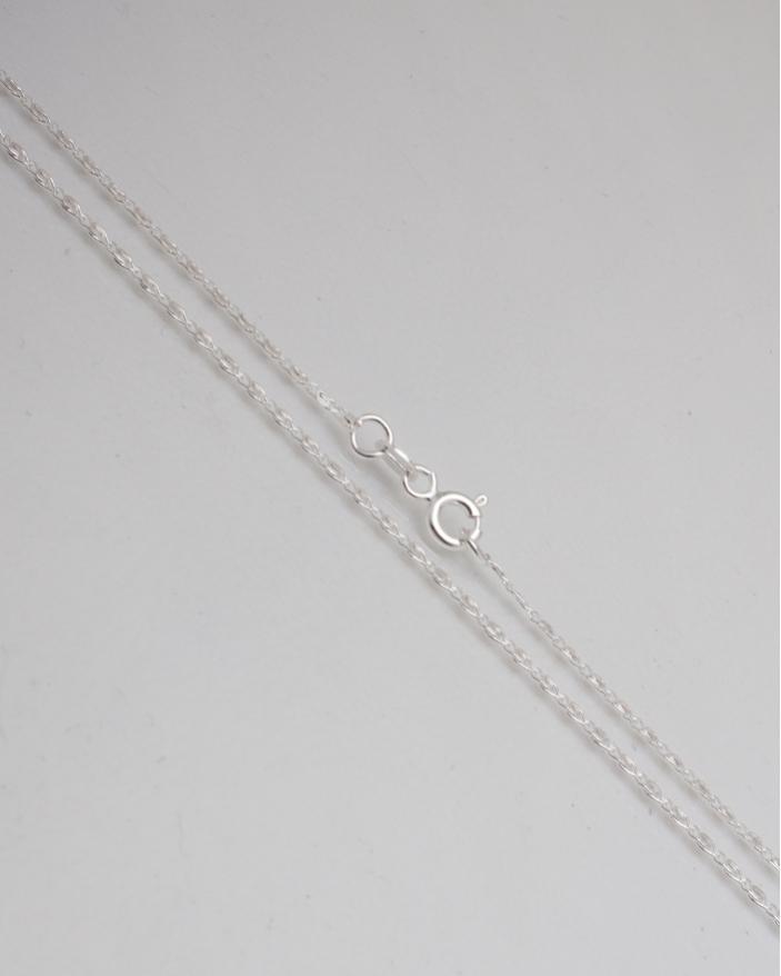Colier argint cod 4-8682, gr1.6