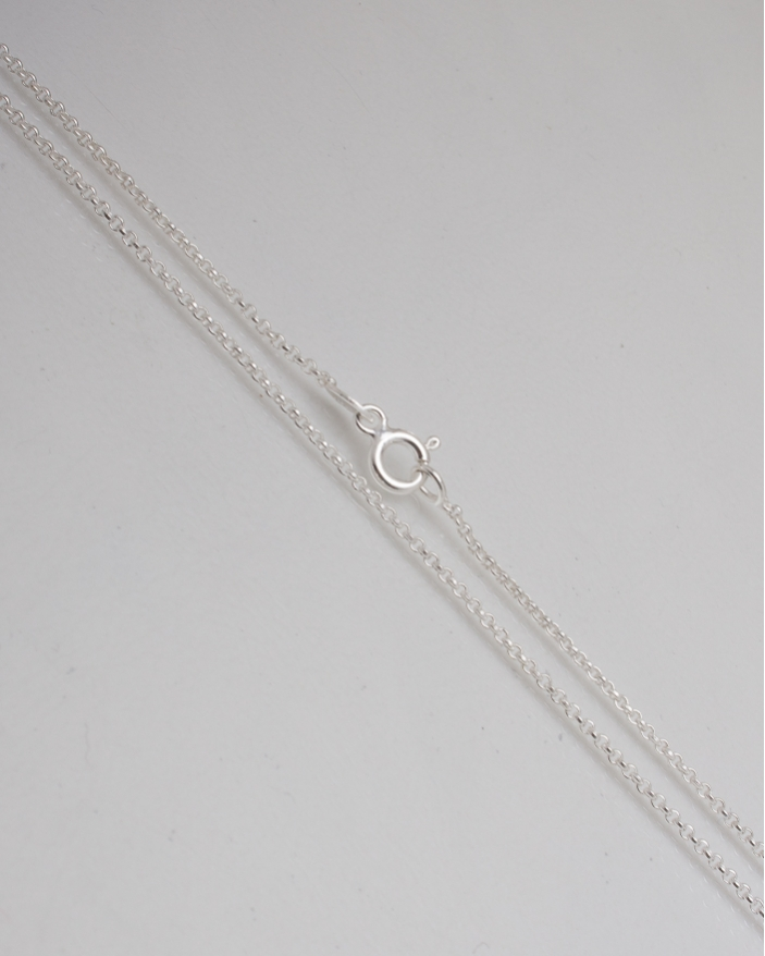 Colier argint cod 4-8683, gr2.2