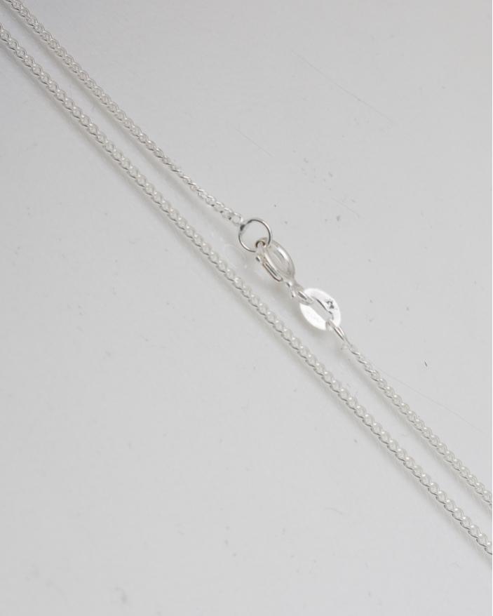 Colier argint cod 4-9565, gr2.4