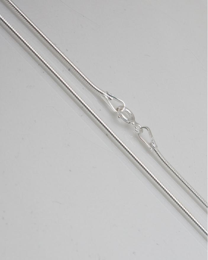 Colier argint cod 4-9568, gr5.8