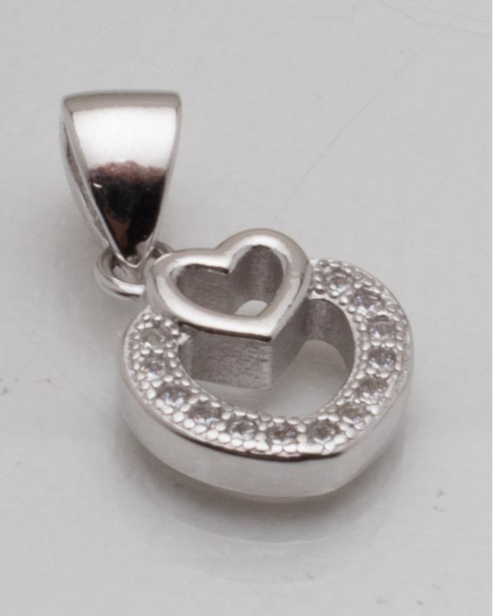 Pandantiv argint cod 6-10142. gr1.3
