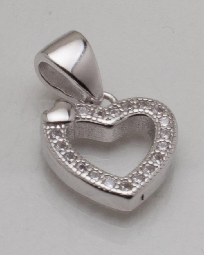 Pandantiv argint cod 6-10143. gr1.3