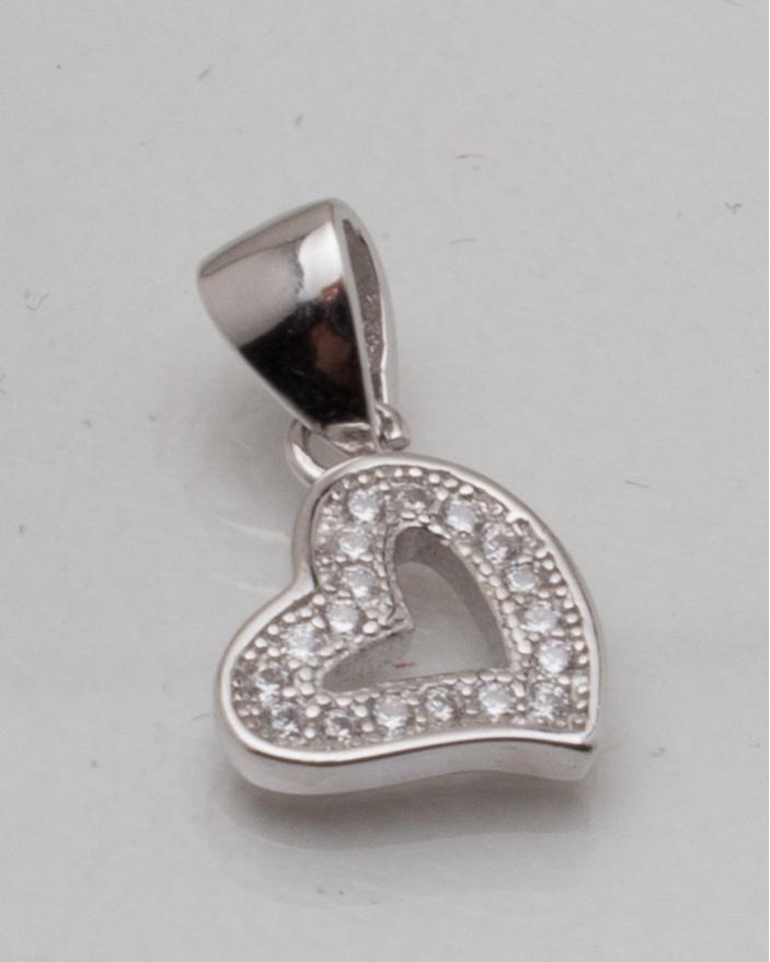 Pandantiv argint cod 6-10145. gr1
