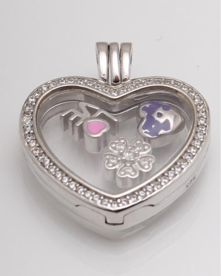 Pandantiv argint cod 6-13438. gr8.2