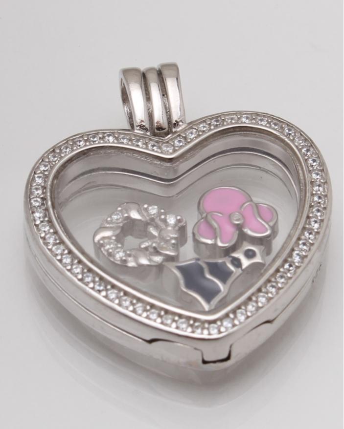 Pandantiv argint cod 6-13441. gr8.2