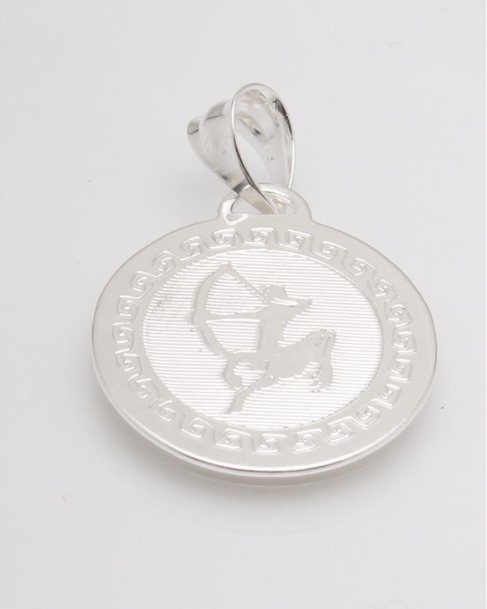 Pandantiv argint cod 6-13633. gr2