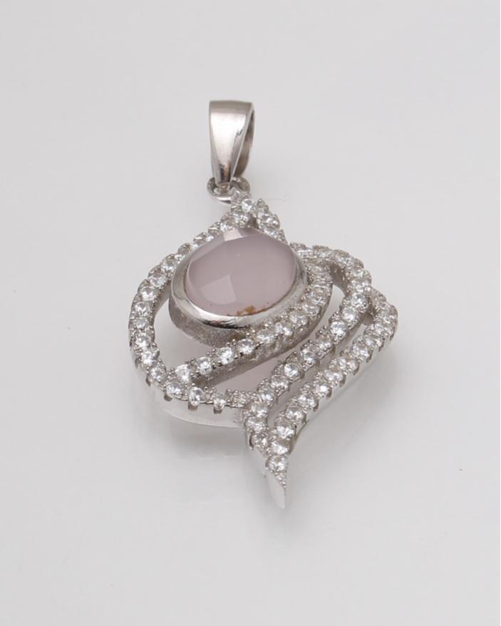 Pandantiv argint cod 6-14993. gr2.7