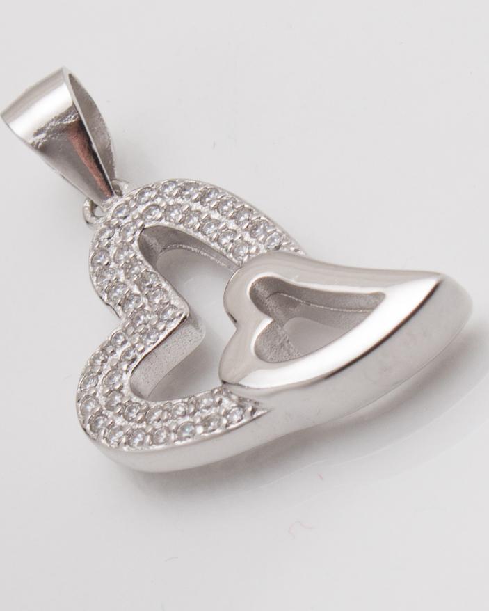 Pandantiv argint cod 6-1838, gr2.5