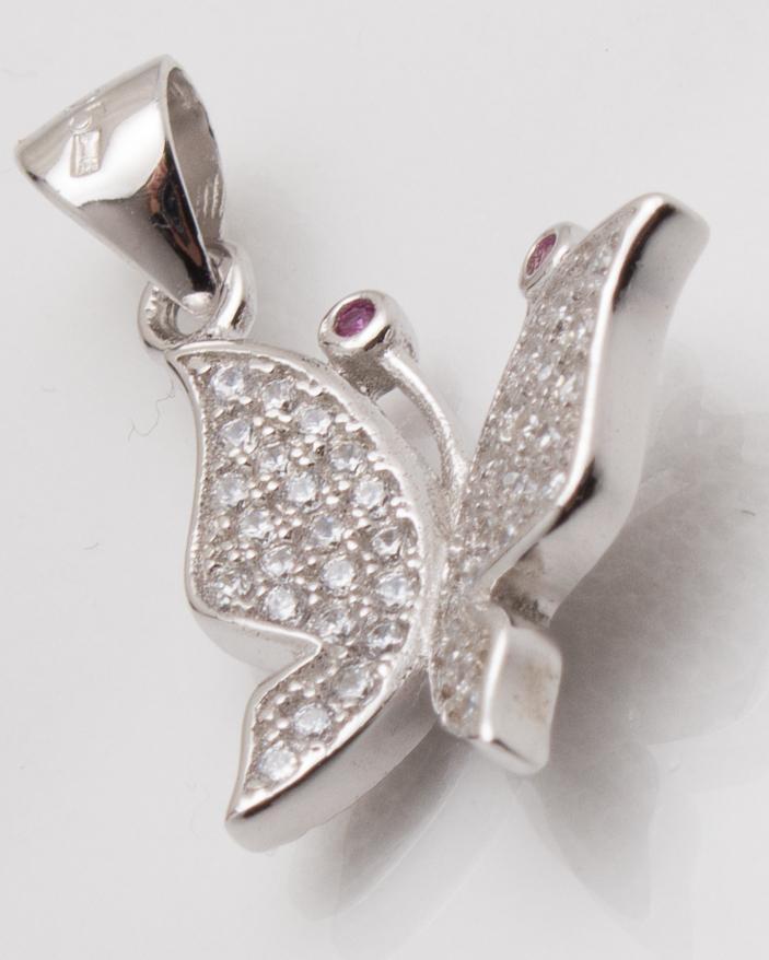 Pandantiv argint cod 6-1839, gr1.7