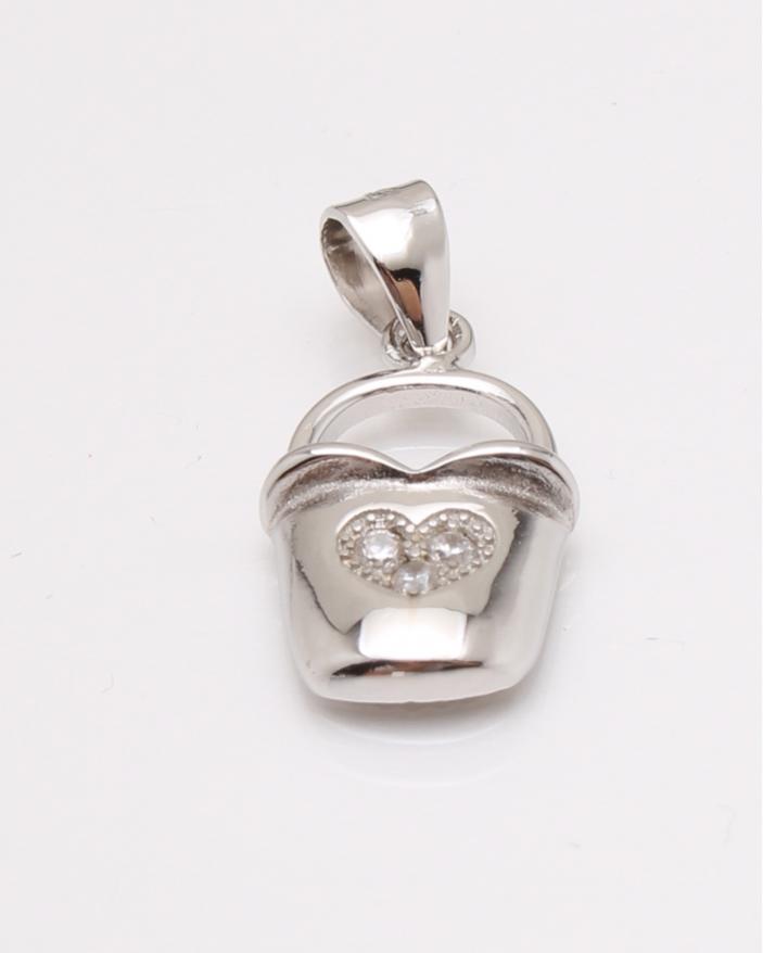 Pandantiv argint galetusa cod 6-22409. gr1.6