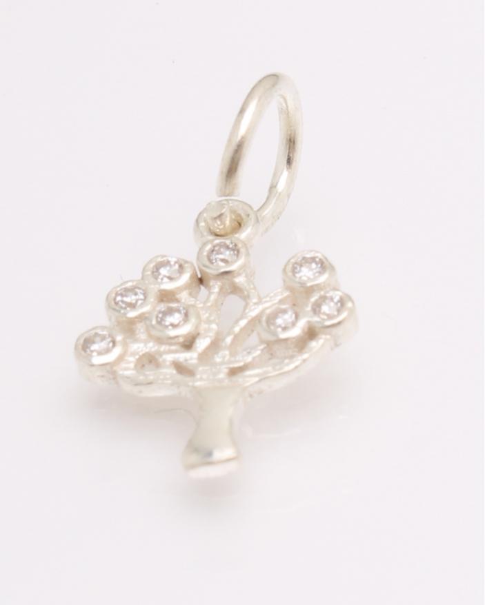 Pandantiv argint copacul vietii cod 6-27069. gr0.5