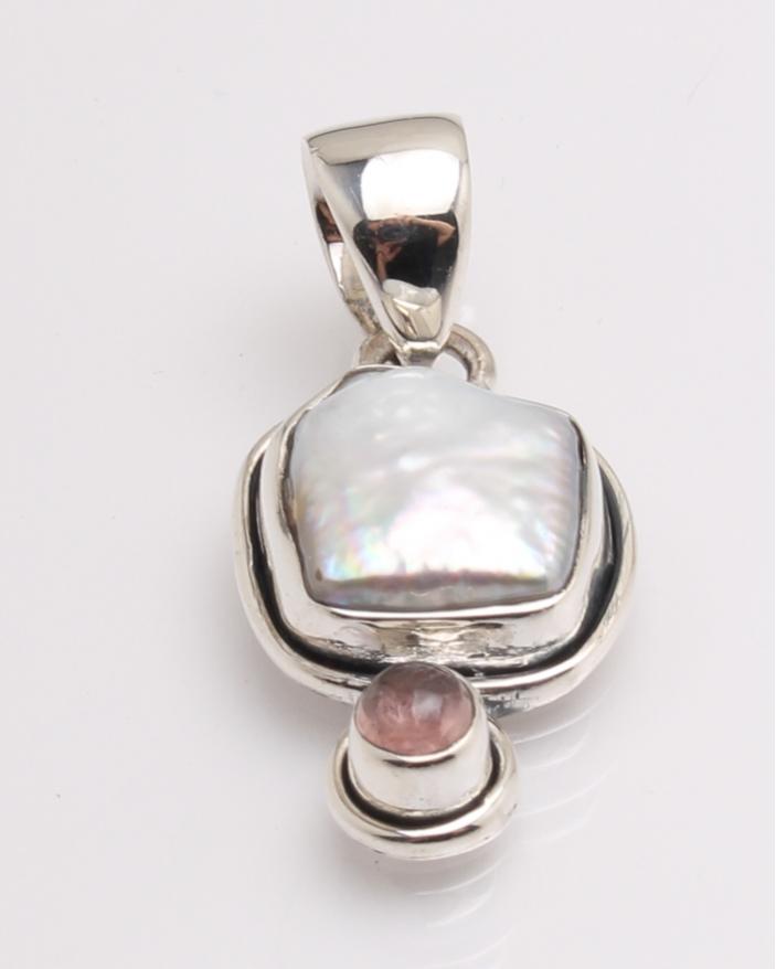 Pandantiv argint cod 6-32387. gr4.2
