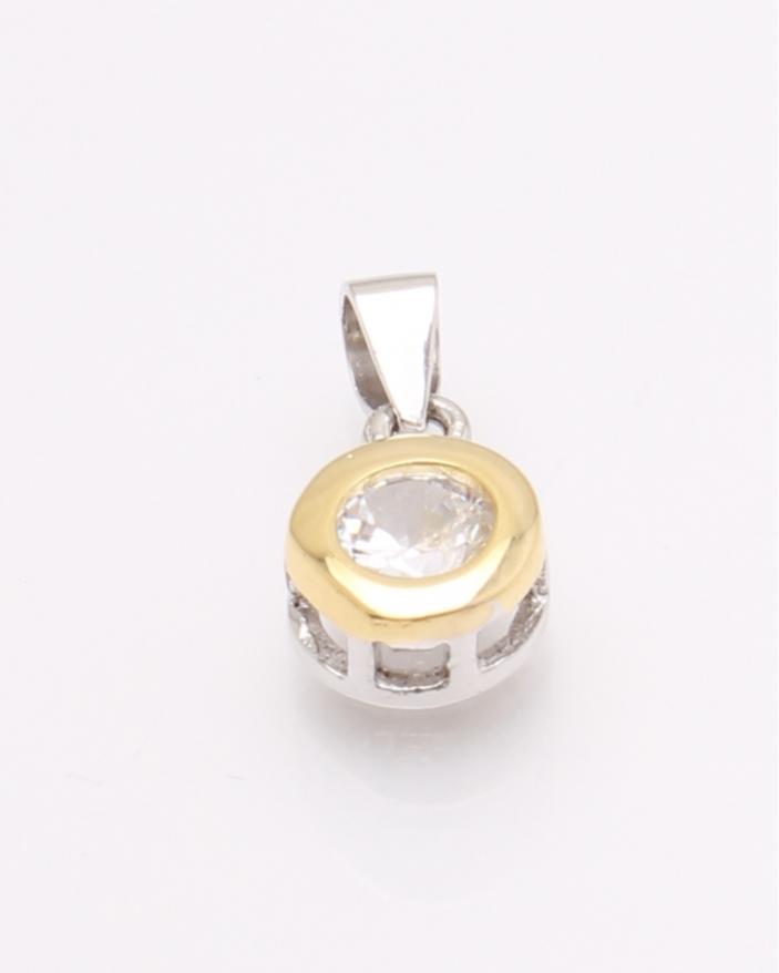Pandantiv argint cod 6-32770. gr0.8