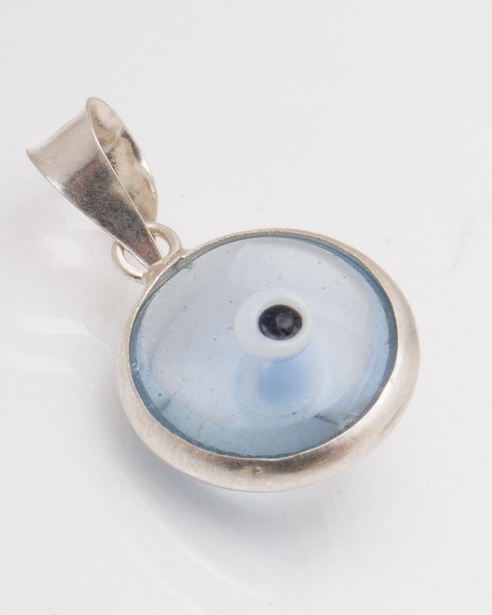 Pandantiv argint cod 6-4898, gr0.6