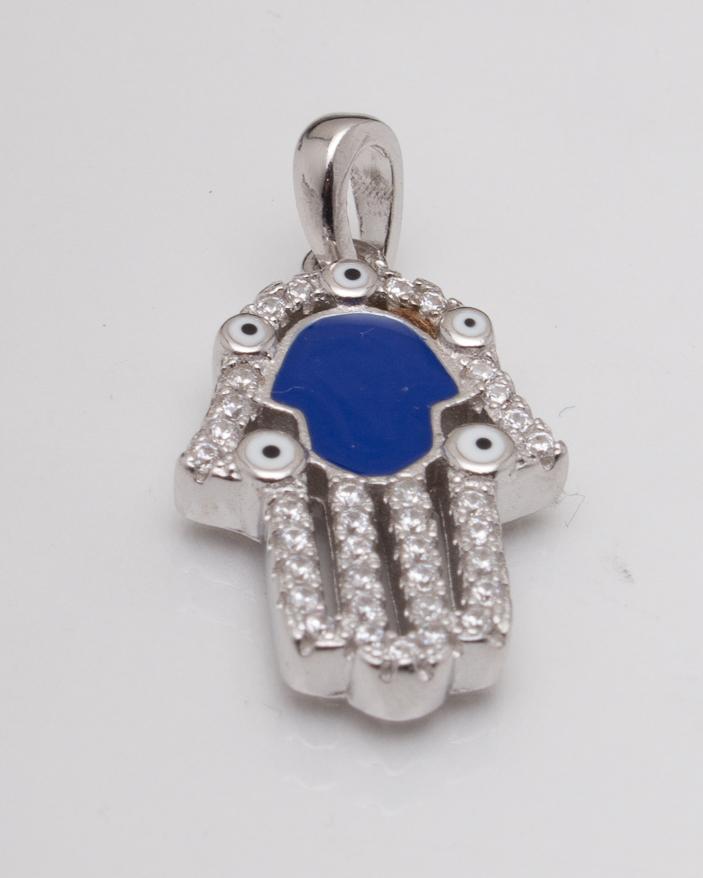 Pandantiv argint cod 6-5413. gr3.5