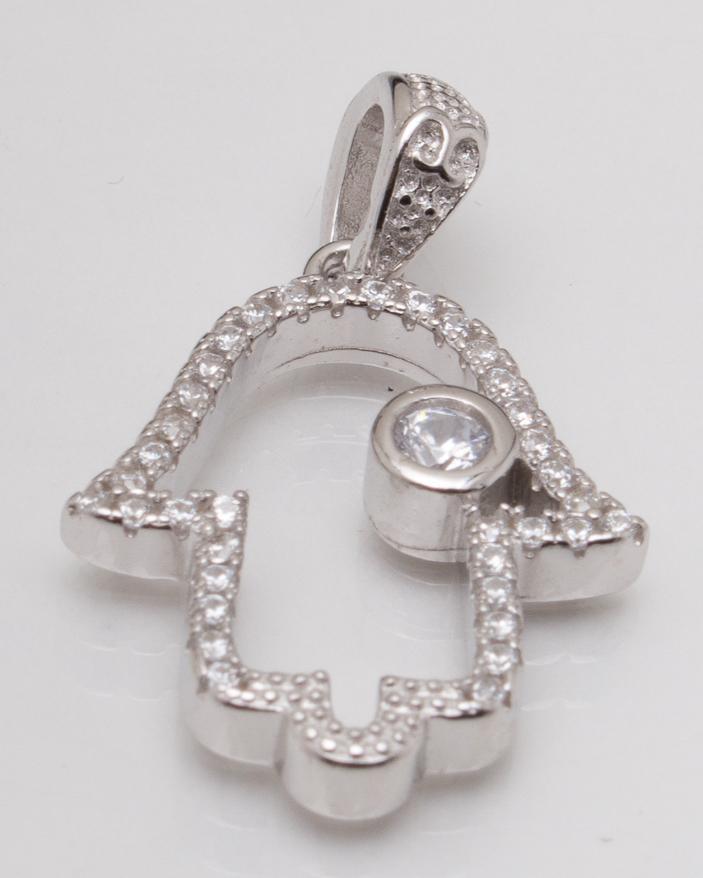 Pandantiv argint cod 6-5414. gr3