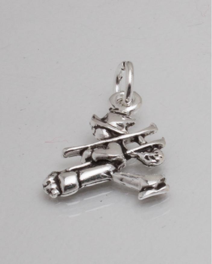 Pandantiv argint cod 6-8620. gr1.3