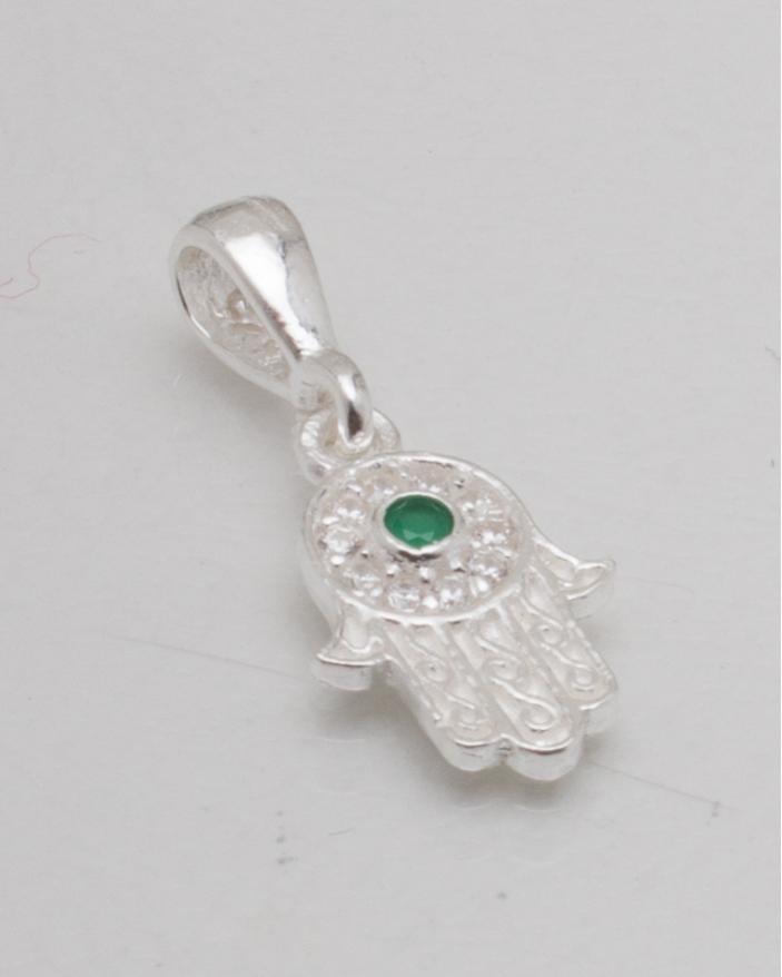 Pandantiv argint cod 6-8647. gr0.9