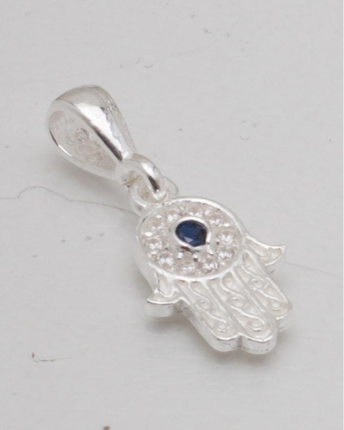 Pandantiv argint cod 6-8648. gr0.9