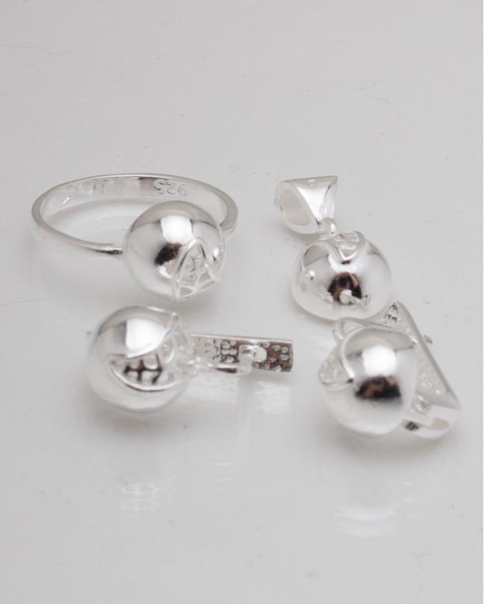 Set argint cod 3-10339, gr7.8