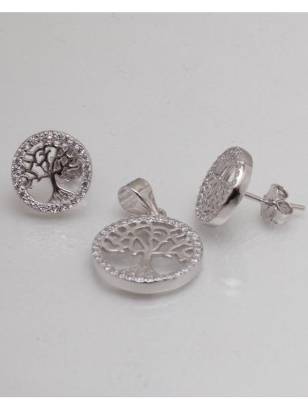 Set argint cod 3-10544, gr3.2