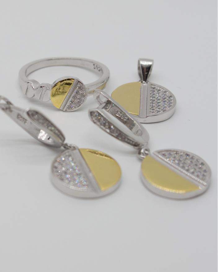 Set argint cod 3-10645, gr11.4
