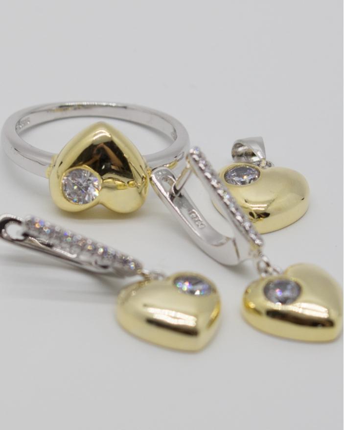 Set argint cod 3-10647, gr11.1