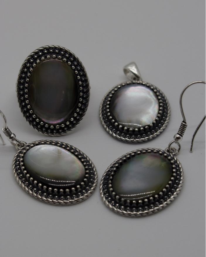Set argint cod 3-11631, gr28.3