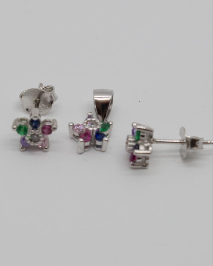 Set argint cod 3-11934, gr1.7