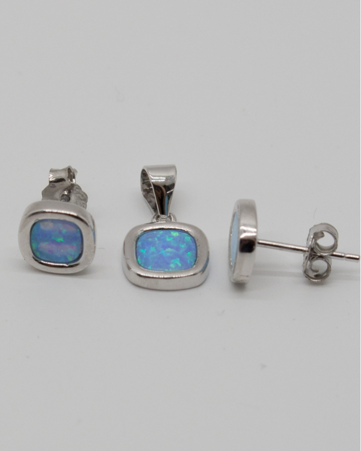 Set argint cod 3-11951, gr2.4