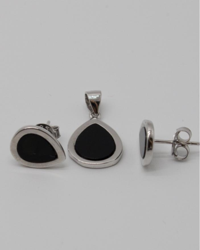 Set argint cod 3-11952, gr2.2