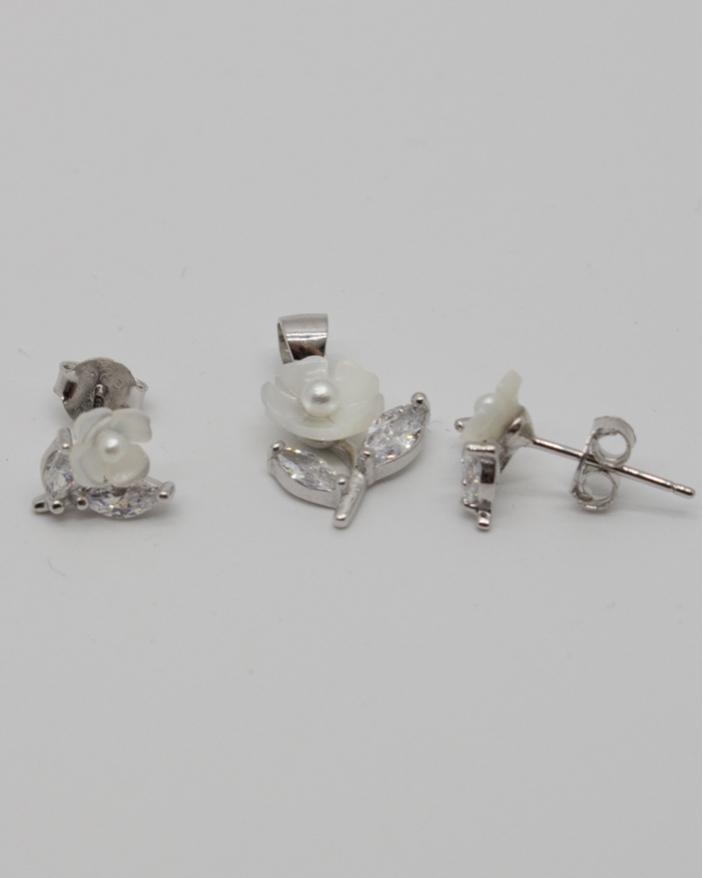 Set argint cod 3-11958, gr1.9