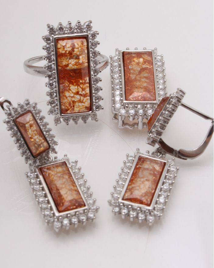 Set argint cod 3-12448, gr28.6