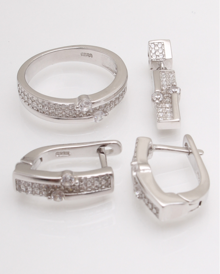 Set argint cod 3-13026, gr9.3