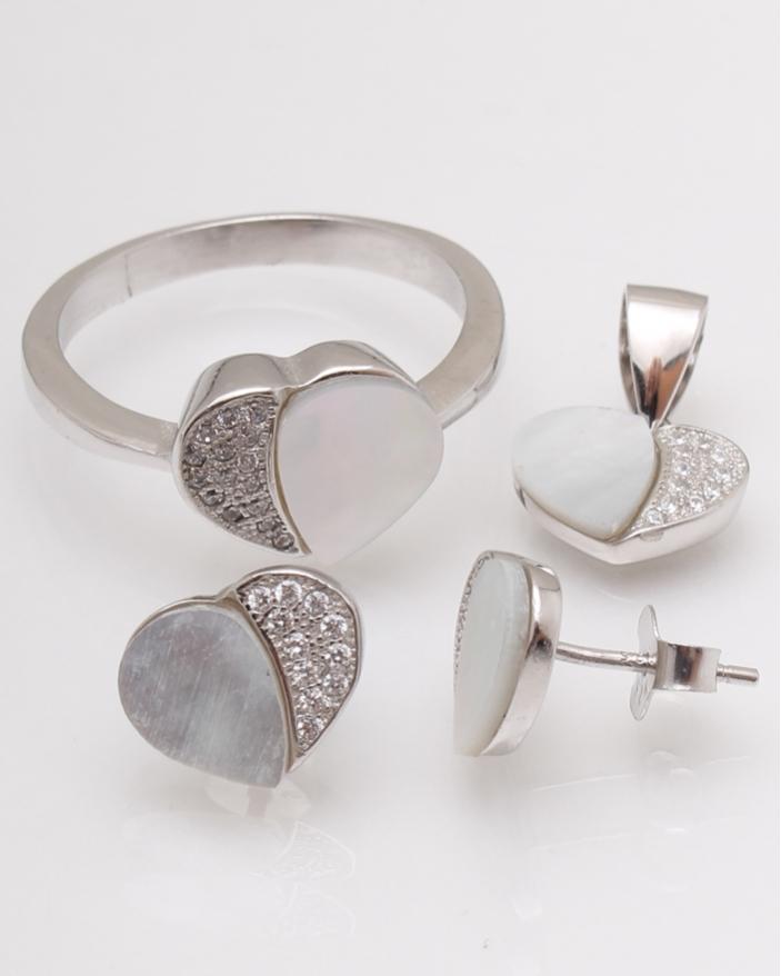 Set argint cod 3-13030, gr6.9