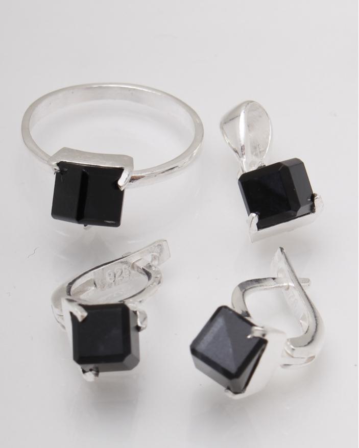 Set argint cod 3-13629, gr7.2