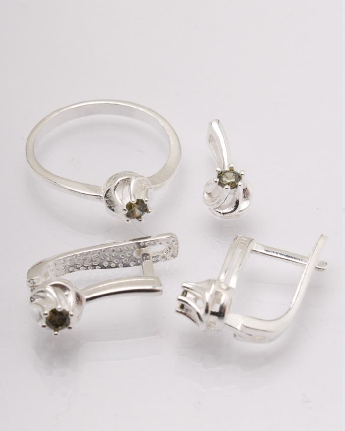 Set argint cod 3-17081, gr6.6