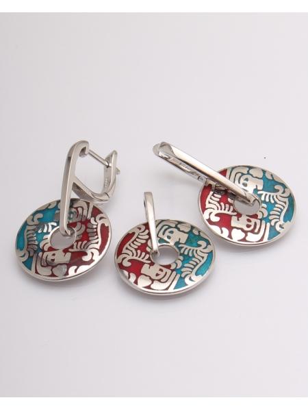 Set argint cod 3-21132, gr15.3