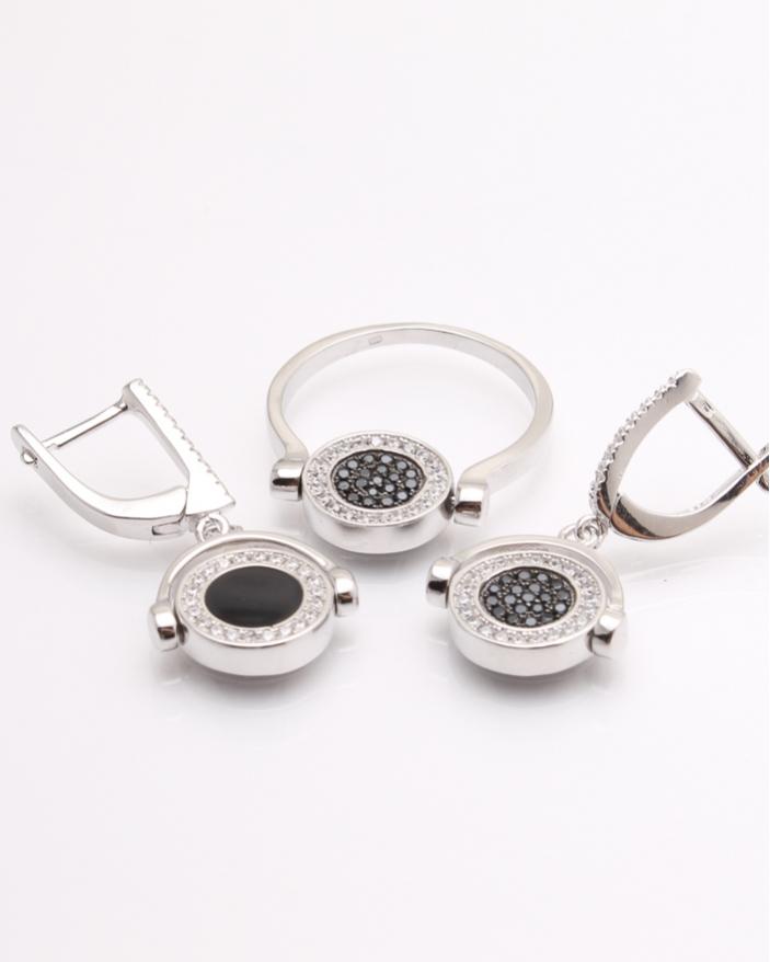 Set argint cod 3-22241, gr12.2