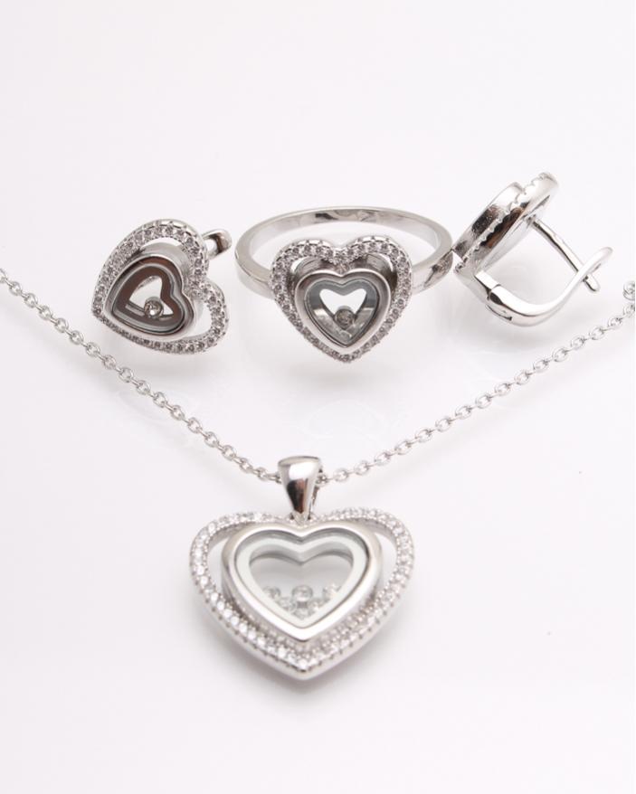 Set argint cod 3-22242, gr18.2